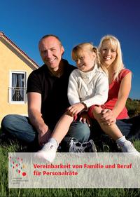 Vereinbarkeit von Familie und Beruf für Personalräte