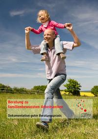 Broschüre Dokumentation guter Beratungspraxis