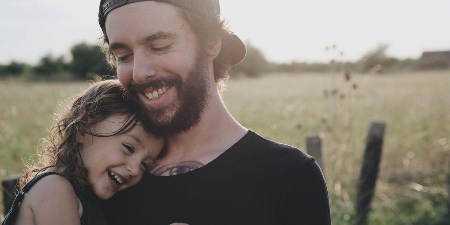 Junge Väter im Betrieb stark machen