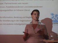 Kerstin Melzer (Universität Konstanz)