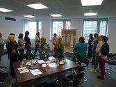 Workshop ElterngeldPlus // VFB-Projekt // Oktober 2017
